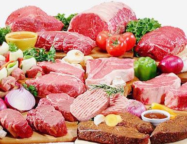 ทานอาหารเนื้อสัตว์ได้แต่อย่าทานมากเกินไป